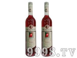 白山松水商务专用提子酒2006