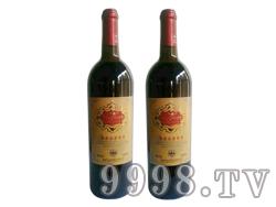 金帝金秋山葡萄酒