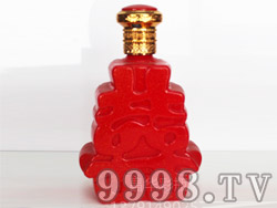 昌华彩瓶喜酒CH-040