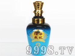 昌华彩瓶华皖坛藏CH-035