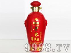 昌华彩瓶老东阳CH-023