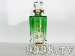 昌华彩瓶至尊绵柔CH-021