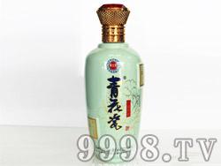 昌华彩瓶青花瓷酒CH-020