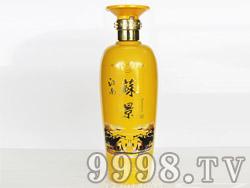 昌华彩瓶苏景酒CH-017