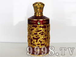 昌华彩瓶臻久CH-011