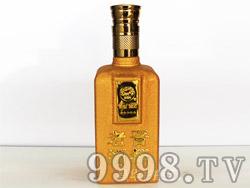 昌华彩瓶晋都老酒CH-010