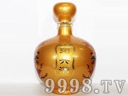 昌华彩瓶绍兴酒CH-002
