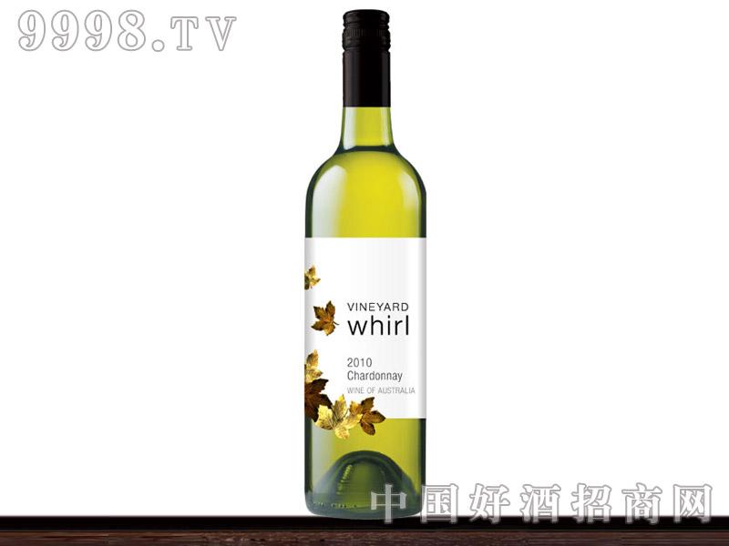 澳洲风情霞多丽干白葡萄酒
