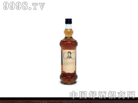 阿拉维尔CC雪莉酒