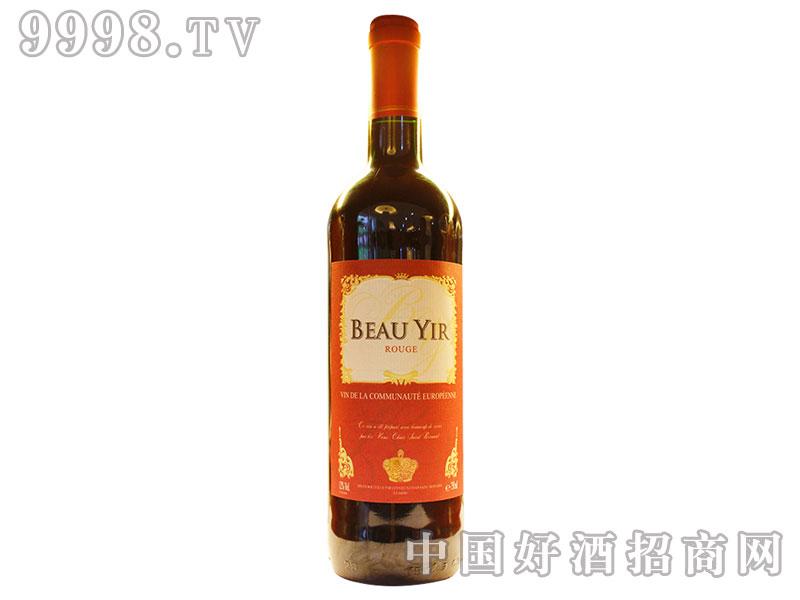 贝依尔红葡萄酒(红)
