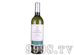 耶玫瑰城堡干白葡萄酒