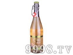 仙果热情果果味酒