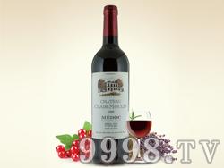 圣克莱尔干红葡萄酒