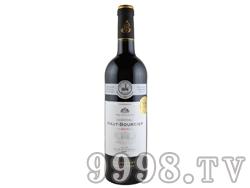 尚・博克城堡干红葡萄酒