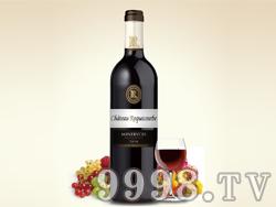 迷沃城堡干红葡萄酒
