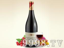 马贡德蒙蒂庄园干红葡萄酒