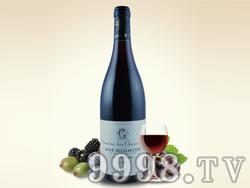 罗曼尼迪黑皮诺干红葡萄酒