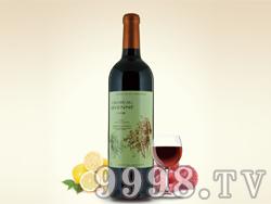 利维城堡干红葡萄酒