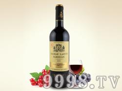 拉菲魔幻干红葡萄酒