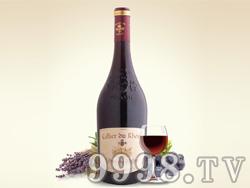 卡勒酒窖珍藏干红葡萄酒