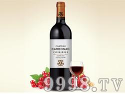 卡布尔城堡干红葡萄酒
