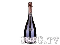 黑金香槟干型起泡酒