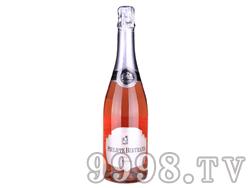 菲利半干型起泡桃红葡萄酒