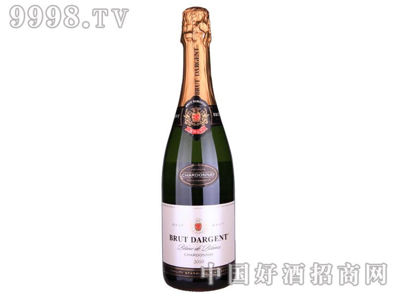 大博格起泡酒2010