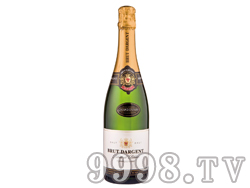 博格香槟干型起泡酒