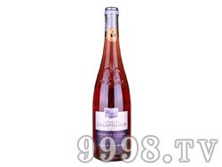 安茹桃红葡萄酒