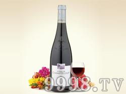 安茹干红葡萄酒