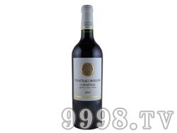 阿瓦隆古堡干红葡萄酒