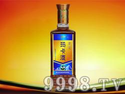 玛卡酒256ml45°