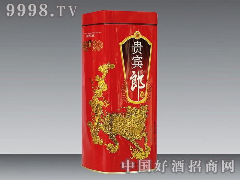 贵宾郎酒(铁盒)