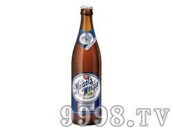 梅塞尔小麦啤酒500ml
