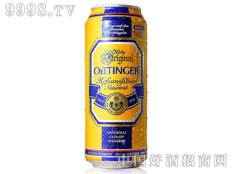 奥丁格小麦千赢国际手机版500ml(罐)