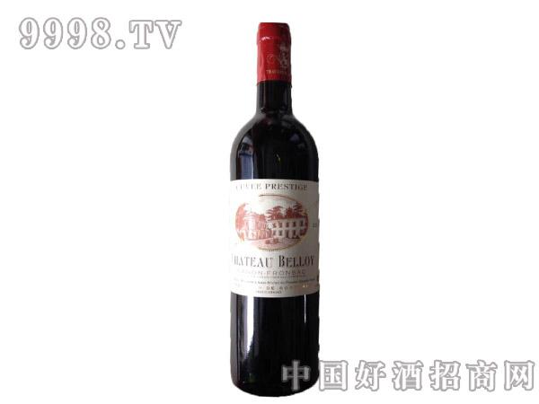柏丽奥干红葡萄酒