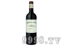 露��城堡干红葡萄酒
