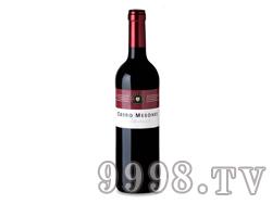 莫森干红葡萄酒