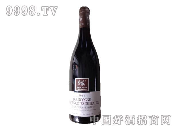 帕丽格干红葡萄酒