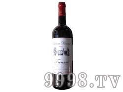 瑞娜城堡干红葡萄酒