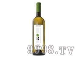 罗卡菲奥里半甜白葡萄酒