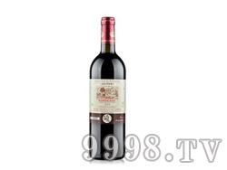 法国皇冠发酵城堡干红葡萄酒