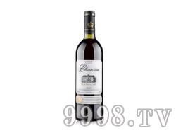 法国皇冠歌谣干红葡萄酒