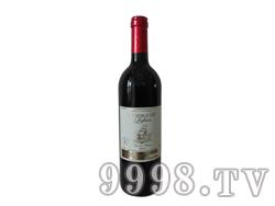 小帆船VDF级干红葡萄酒