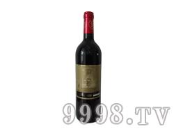 小帆船超级波尔多干红葡萄酒