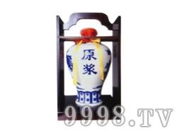 金武贝封坛原浆酒