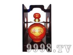 金武贝封坛原浆酒(红)