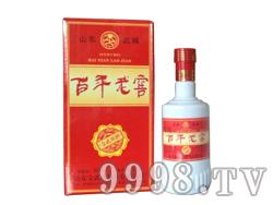 金武贝酒百年老窖42度500ML