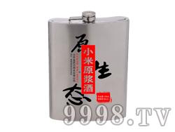 原生态小米原浆酒50度